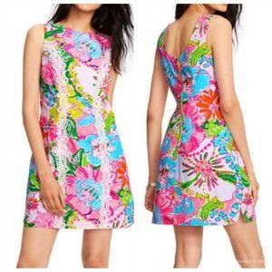 Lilly Pulitzer for target posey dress